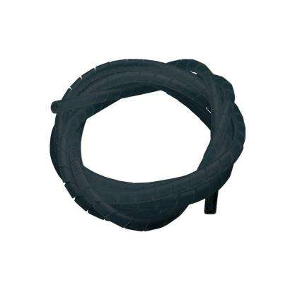 3-1/2 ft. Spiral Wrap Combo Pack - Black