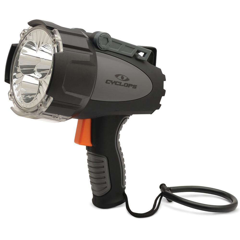 REVO 6000 Lumens Spotlight