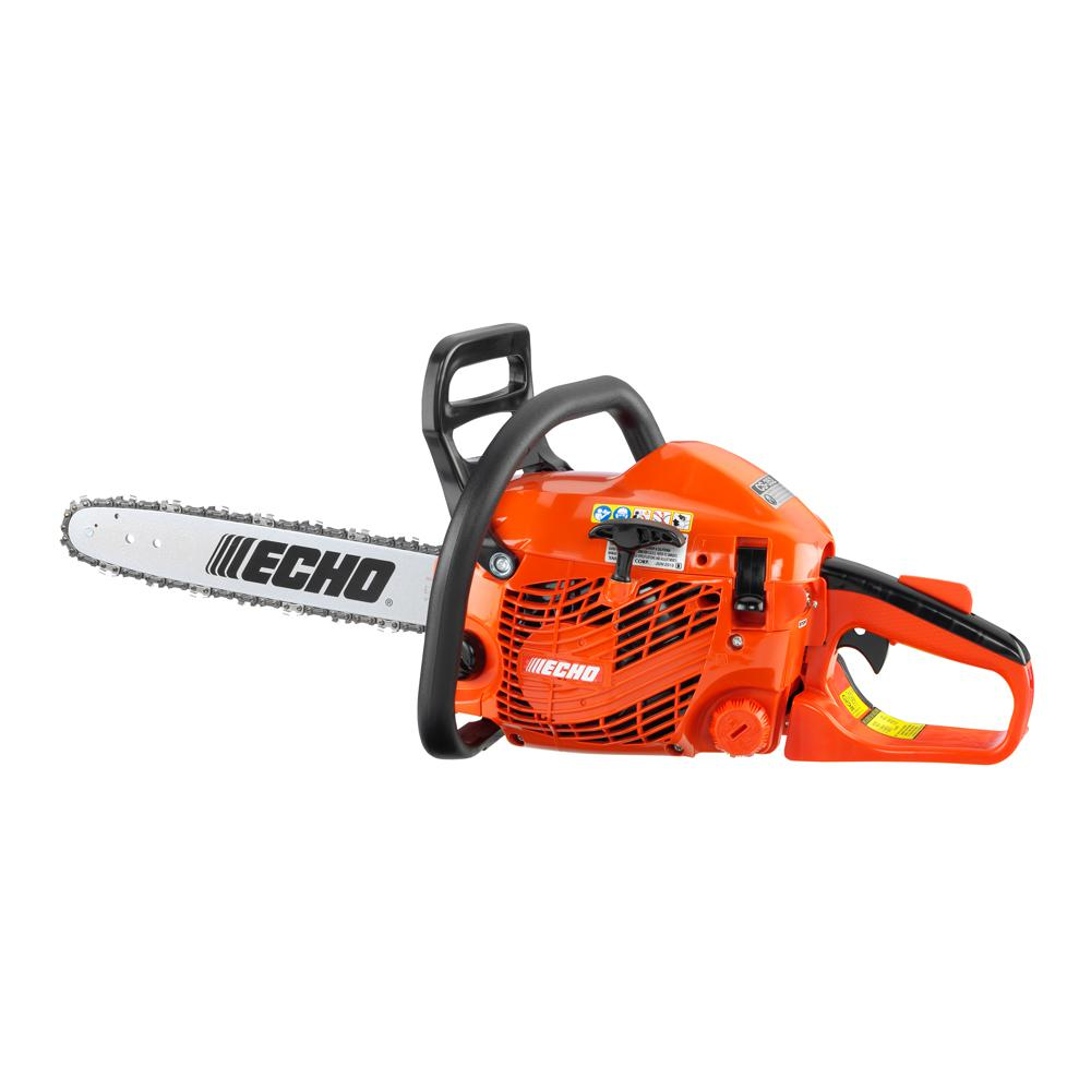 Echo 16 in 34cc gas chainsaw cs 352 16aa the home depot 34cc gas chainsaw greentooth Images