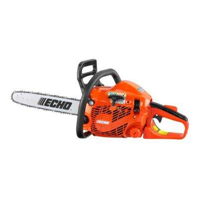 16 in. 34cc Gas Chainsaw