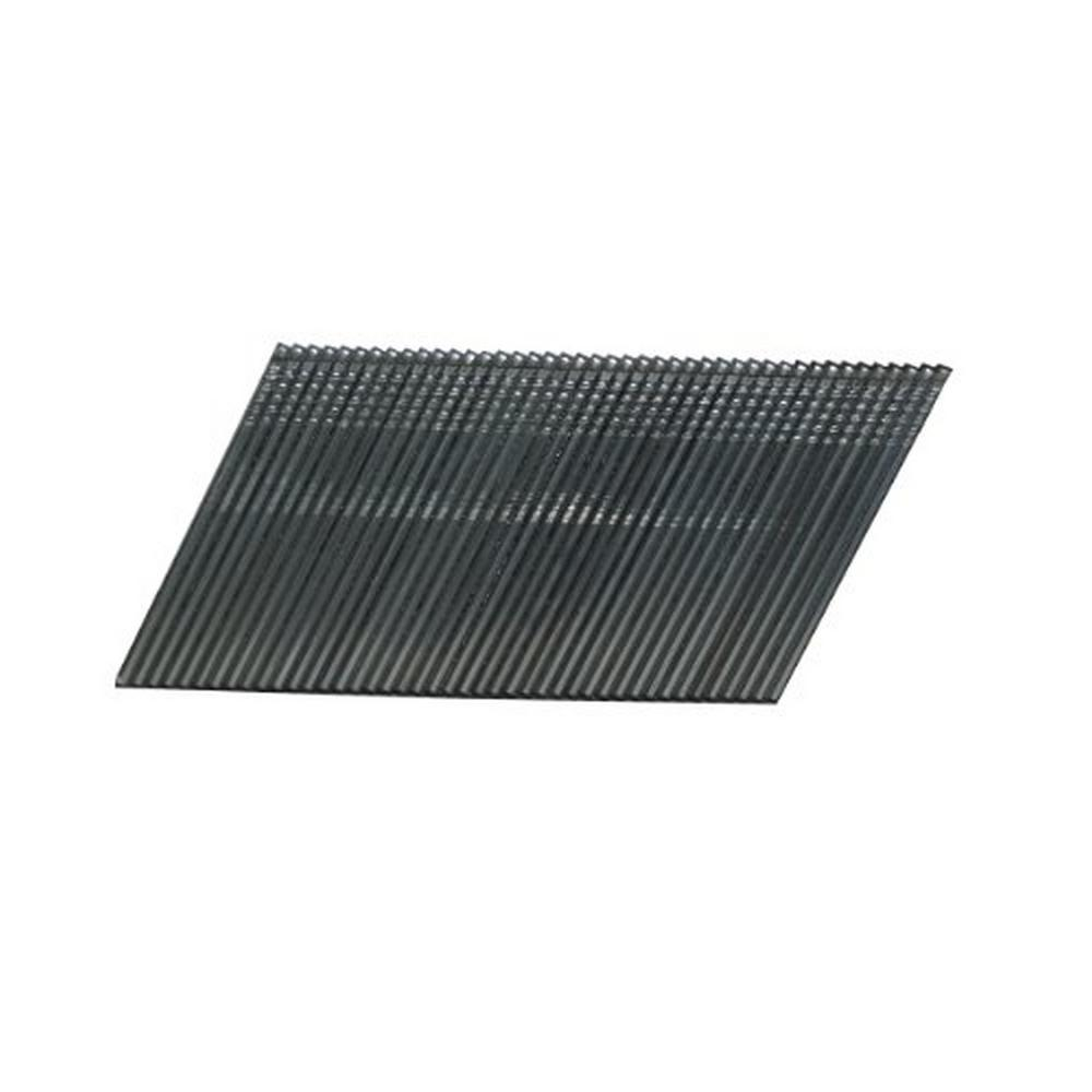 spotnails fn type 2 in 15 gauge electro galvanized angle finish nails for bostitch 1 000 piece. Black Bedroom Furniture Sets. Home Design Ideas