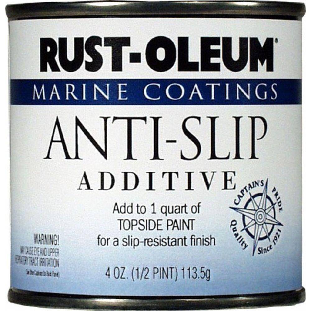 Rust-Oleum Marine 1-hp. Anti-Slip Additive (Case of 6)