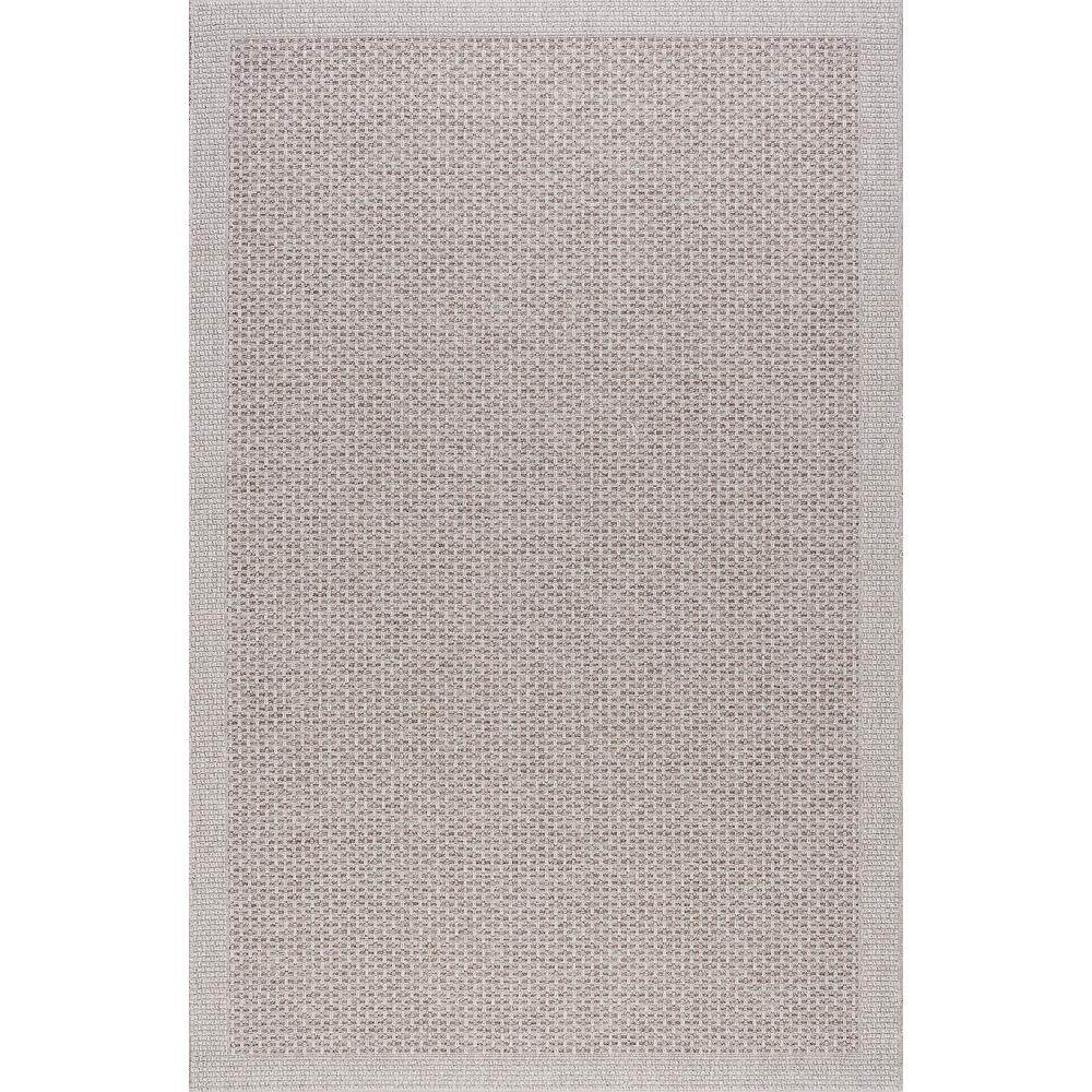 Tayse Rugs Serenity Taupe 9 Ft. X 12 Ft. Area Rug-SRN1016
