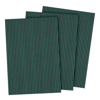 Green Swimming Pool Safety Cover Patch Kit