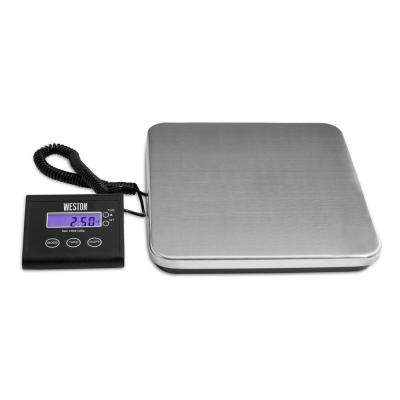 330 lb. Capacity Digital Scale