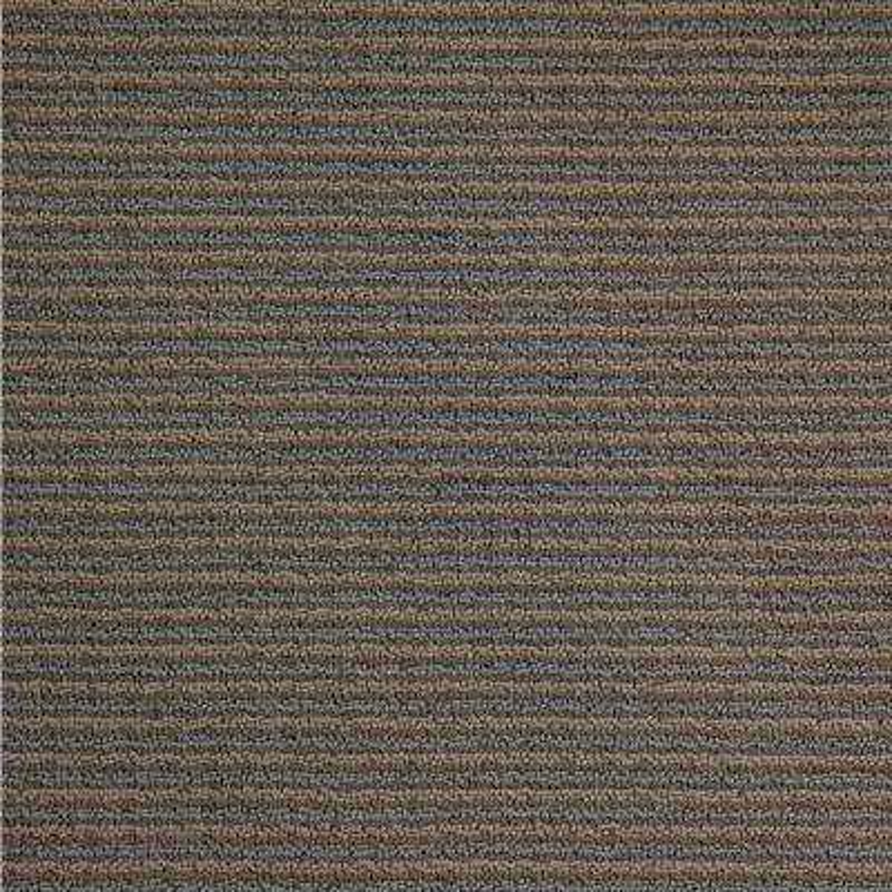 Wildly Popular II - Color Still Water Textured Loop 12 ft. Carpet