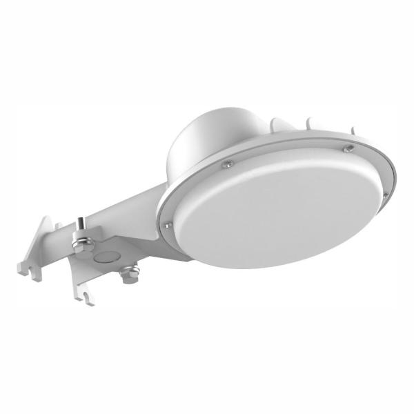 150-Watt Equivalent Integrated Outdoor LED Area Light, 2500 Lumens, Dusk to Dawn Outdoor Security Light