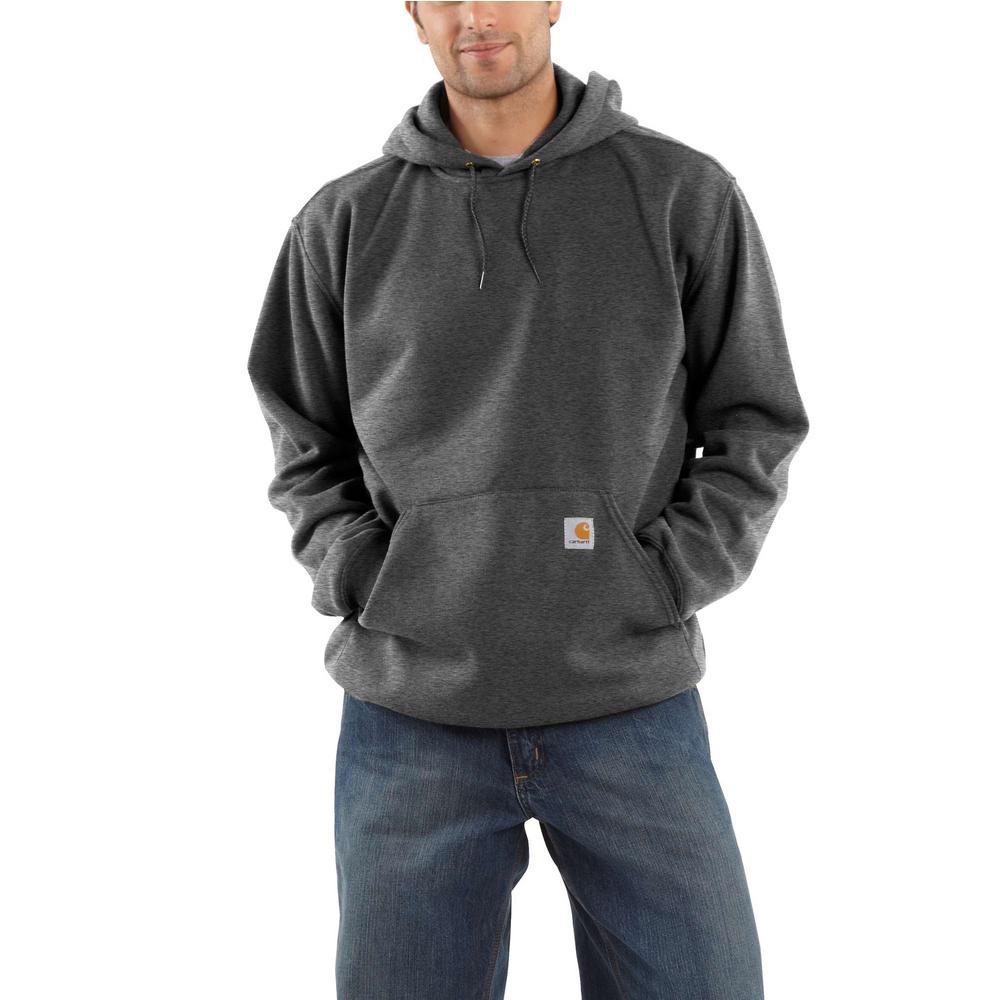 Carhartt Workwear MIDWEIGHT HOODED SWEATSHIRT K121