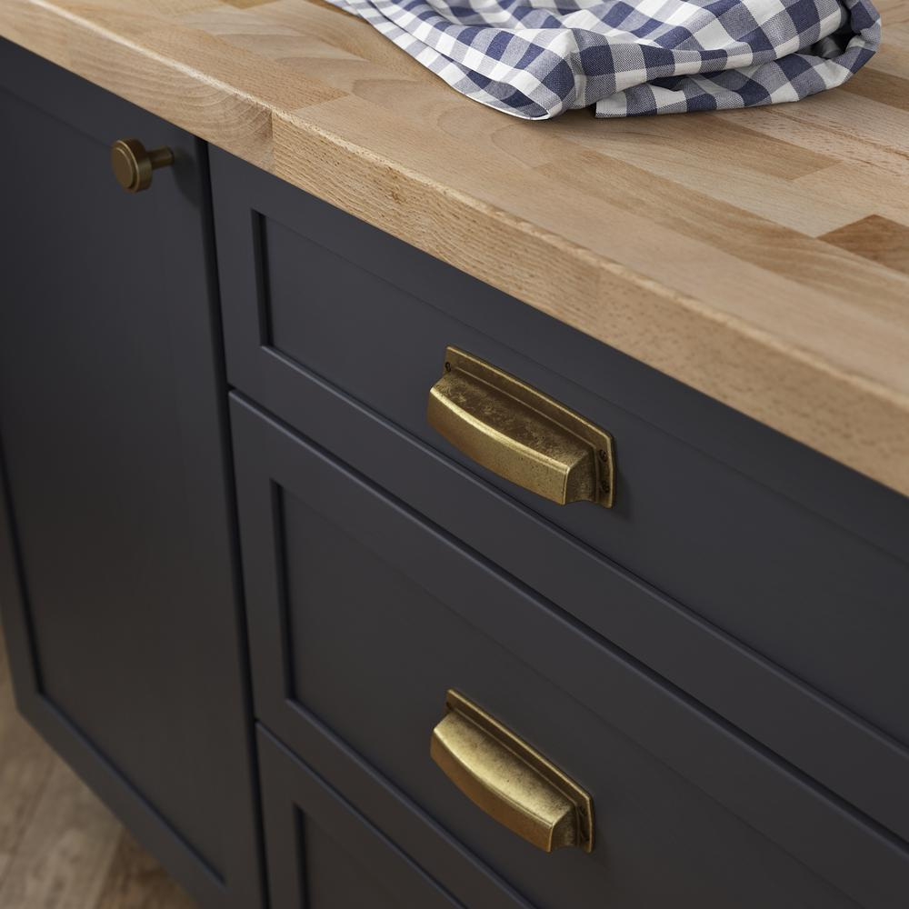 TRELORA Model Home Syndrome - Replace Cabinet Knobs