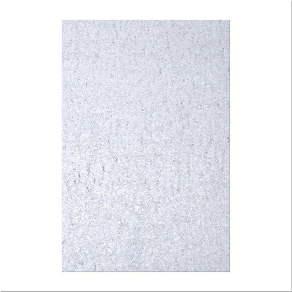 Gibraltar Building Products 8 in. x 12 in. Galvanized Steel Flashing Shingle