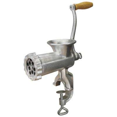 #8 Manual Meat Grinder and Sausage Stuffer