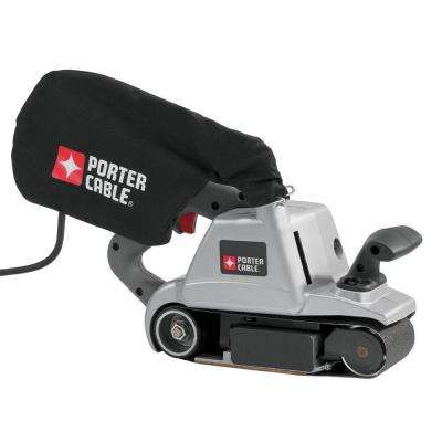 3 in. x 24 in. Variable-Speed Belt Sander