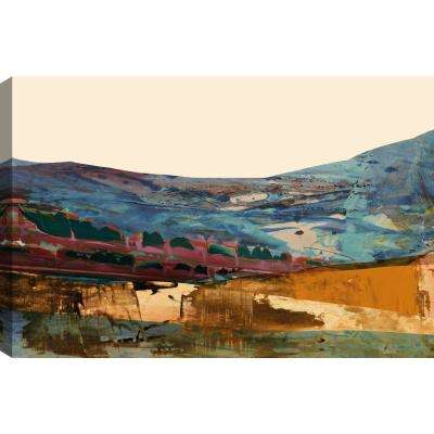 Landscape I Canvas Print Wall Art by ArtMaison Canada