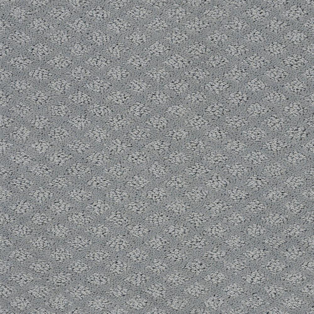 Aura - Color Magnetic Pattern 12 ft. Carpet