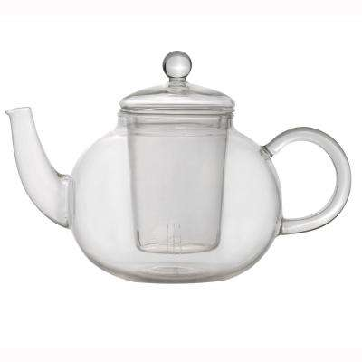 Essentials 4-Cup Glass Tea Pot
