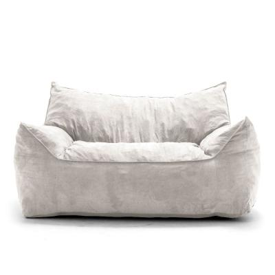 Peachy Big Joe Bean Bag Chairs Chairs The Home Depot Inzonedesignstudio Interior Chair Design Inzonedesignstudiocom