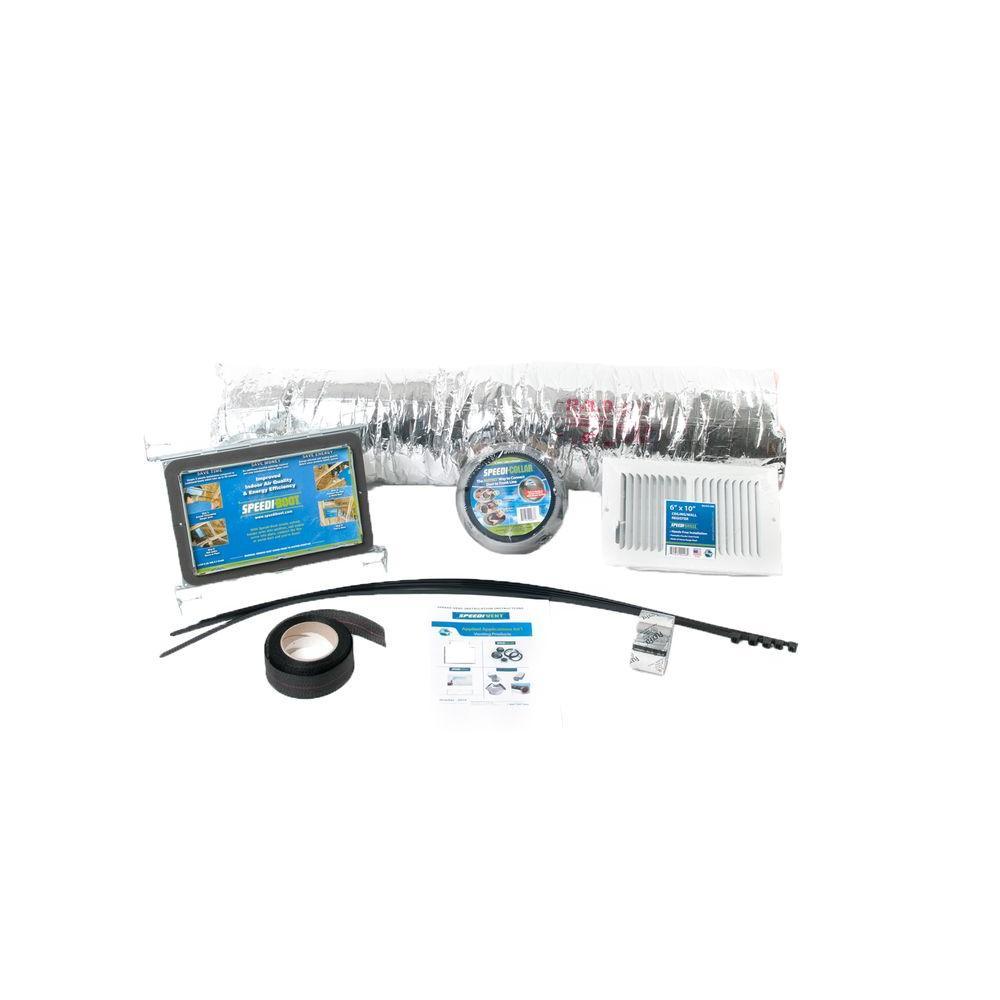 HVAC Install Kit
