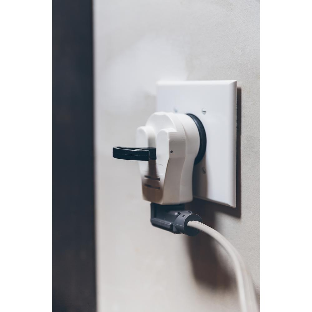 Prong Dryer Plug Wiring Besides 4 Prong Range Plug Electric Outlet