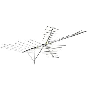 Channel Master Deep Fringe Advantage 100-Mile Range Outdoor Antenna by Channel Master