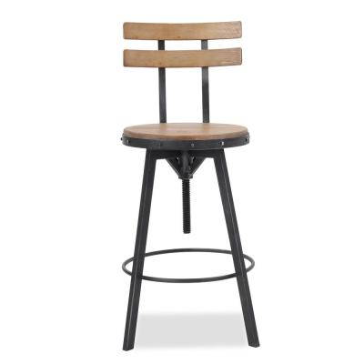 Awesome Bar Stools Kitchen Dining Room Furniture The Home Depot Andrewgaddart Wooden Chair Designs For Living Room Andrewgaddartcom
