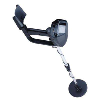Metal Detector with Water Proof Search Coil and View Meter