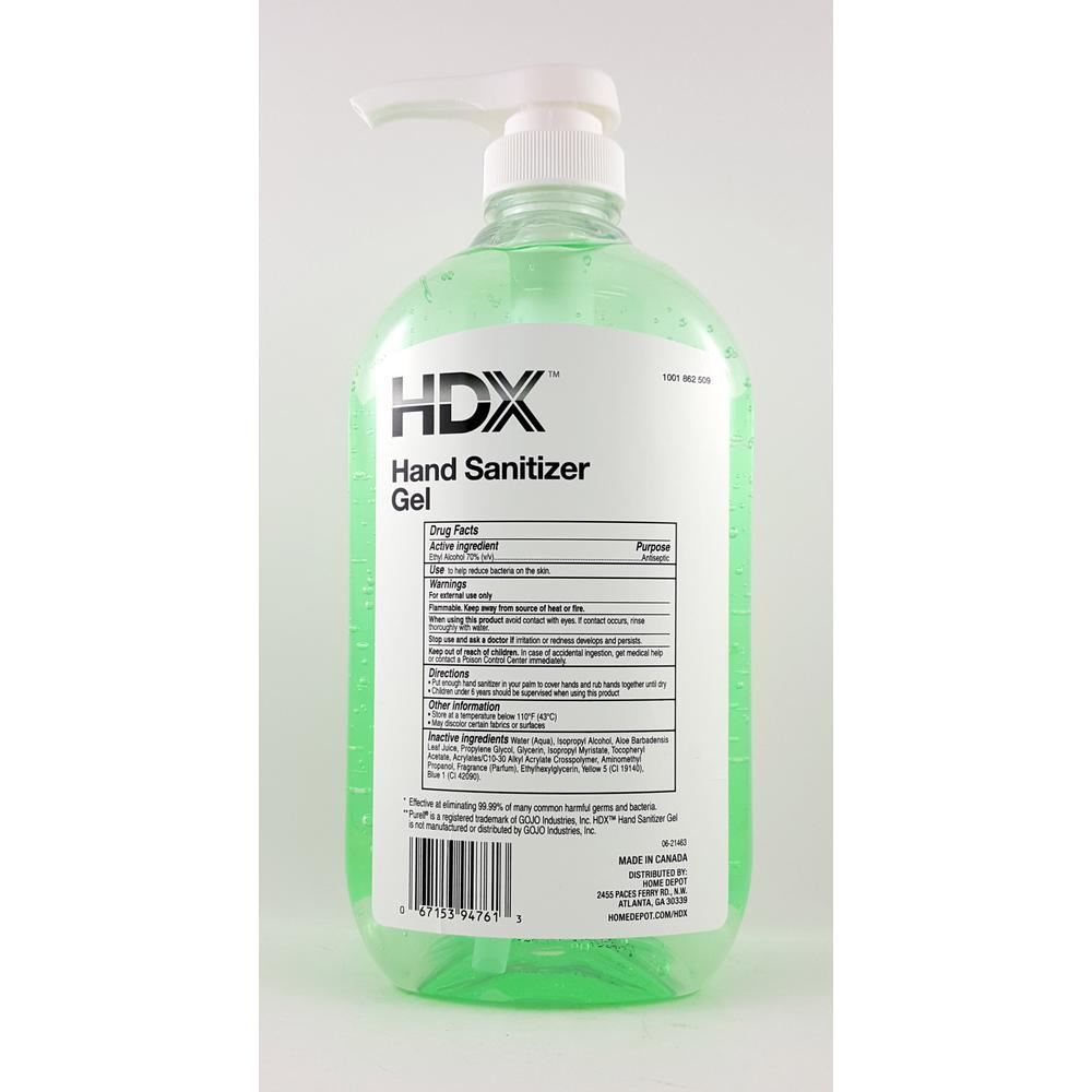 Amazon Com Germbloc Alcohol Free Hand Sanitizer Lotion Back To
