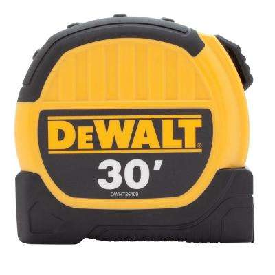 30 ft. x 1-1/8 in. Tape Measure
