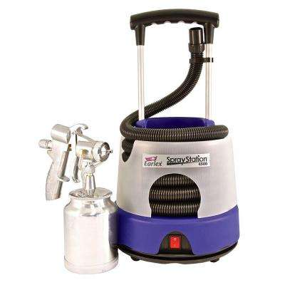 4500 Spray Station HVLP Sprayer