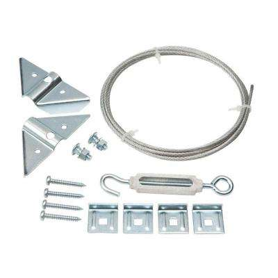 Anti-Sag Gate Kit