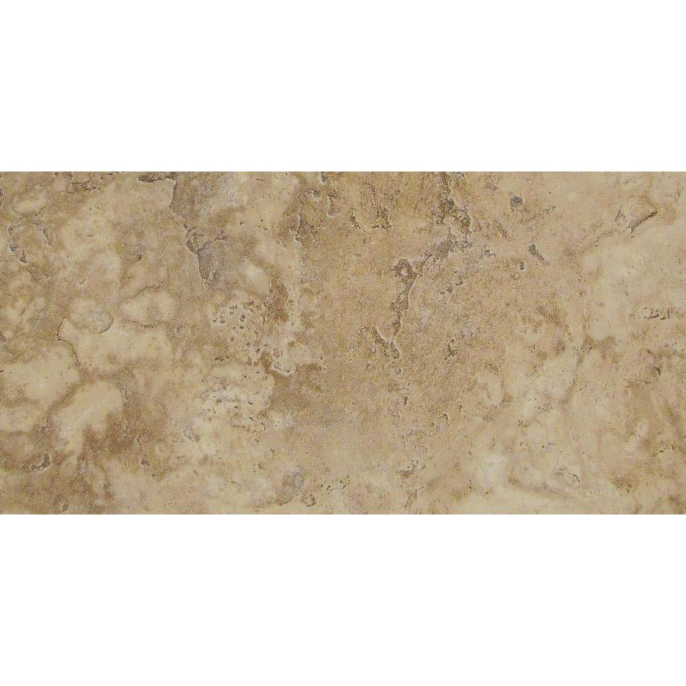 Lucerne Pilatus 12 In X 24 Porcelain Floor And Wall