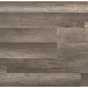 Trafficmaster Grey Oak 7 Mm Thick X 8 03 In Wide X 47 64