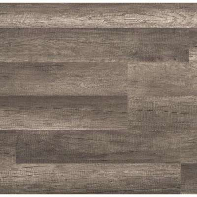 Grey Oak 7 Mm Thick X 8 03 In Wide 47 64 Length Laminate Flooring 23 91 Sq Ft Case