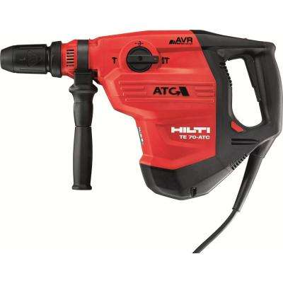 120-Volt SDS-MAX TE 70-ATC-AVR Combi Hammer Performance Package