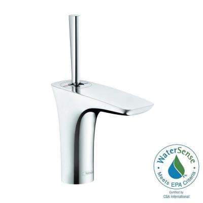 hansgrohe bathroom faucet. PuraVida  Hansgrohe Bathroom Faucets Bath The Home Depot