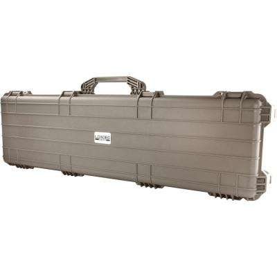 Loaded Gear 50 in. AX-500 Hard Case, Dark Earth