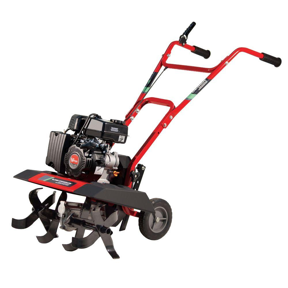 Earthquake 99cc Gas Versa Compact Rototiller 20015 The