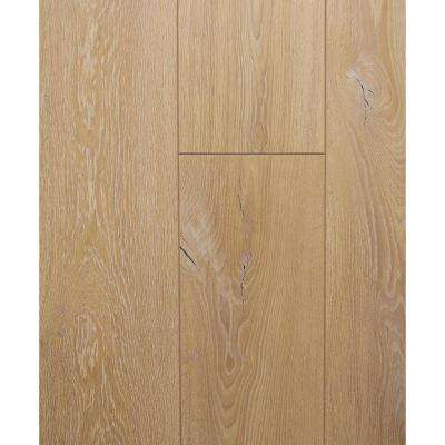 Dundee 12 mm Thick x Multi-Width x 47.83 in. Length EIR Laminate Flooring (14.96 sq. ft. / case)