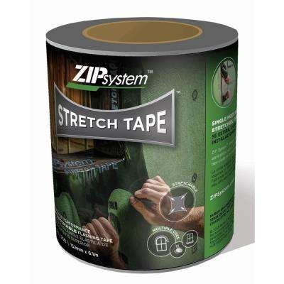 S-20020 6 in. x 20 ft. ZIP System Linered Stretch Tape
