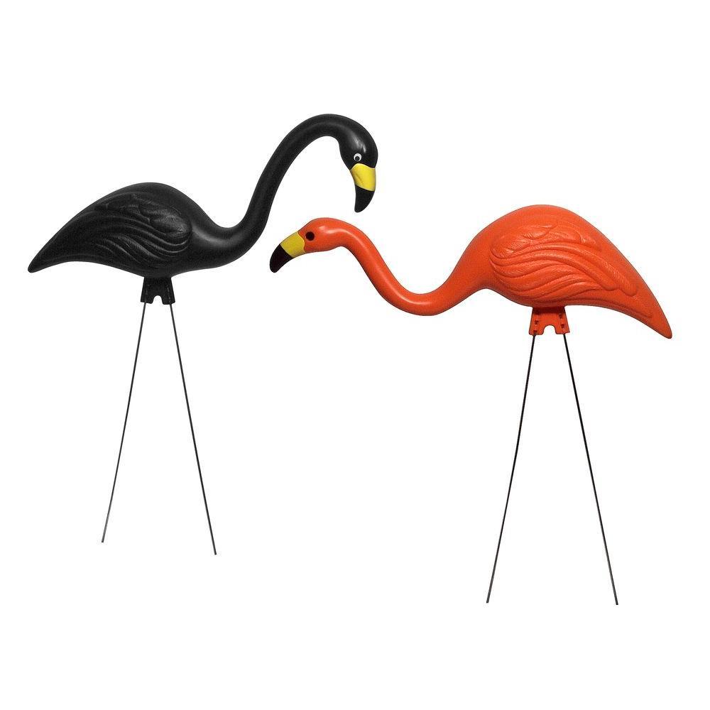 Spooky Flamingo (2-Pack)
