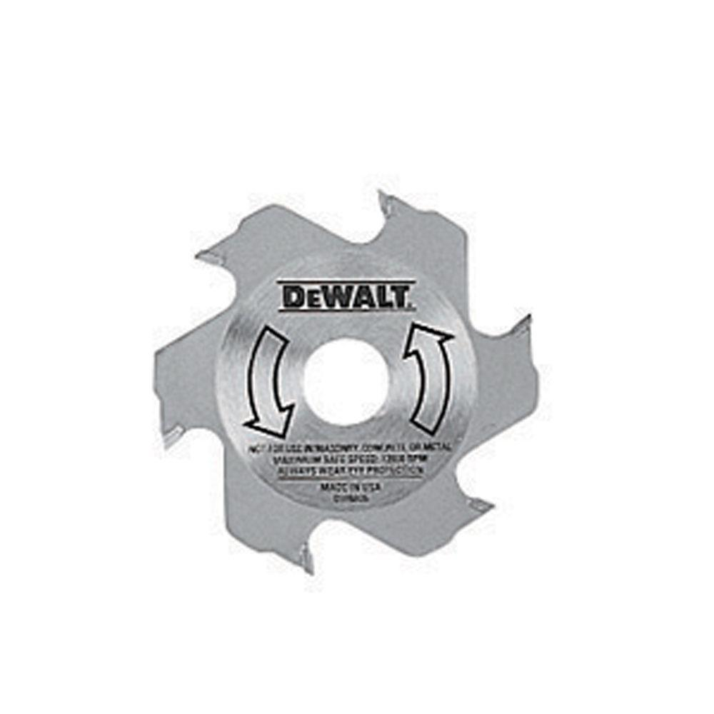 DEWALT Plate Joiner Carbide Blade
