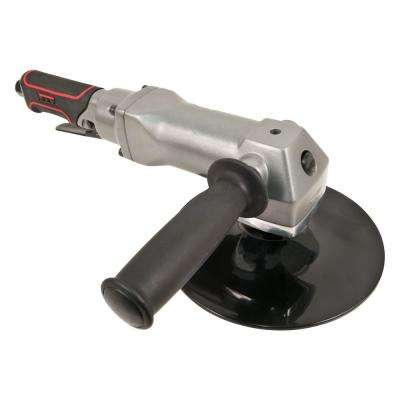 R8 JAT-741 7 in. Angle Polisher
