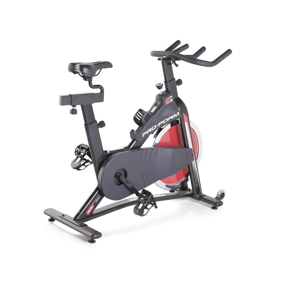 350 SPX Exercise Bike