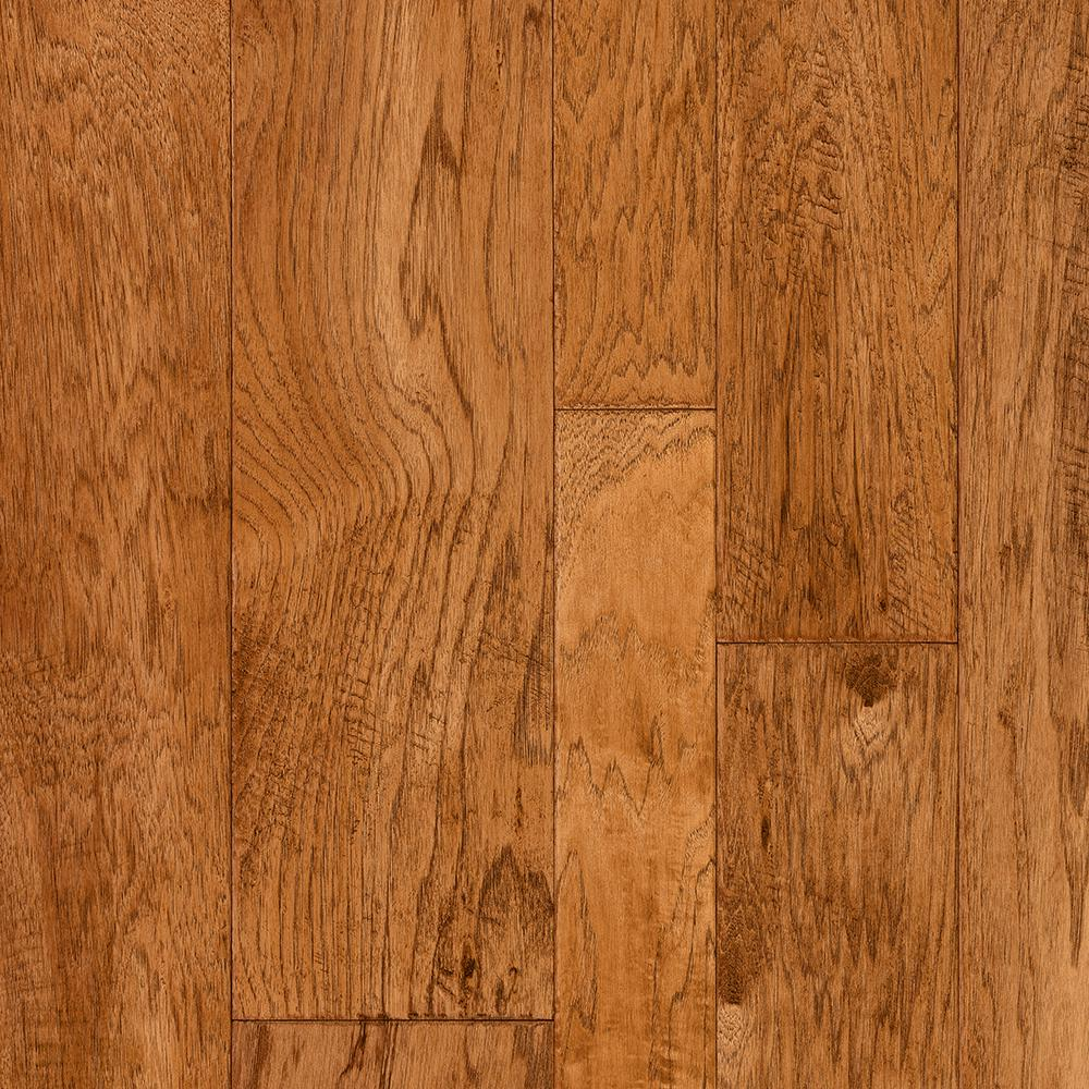 Multi-Width Hickory Plank Medium 13.2 ft. Wide x Your Choice Length