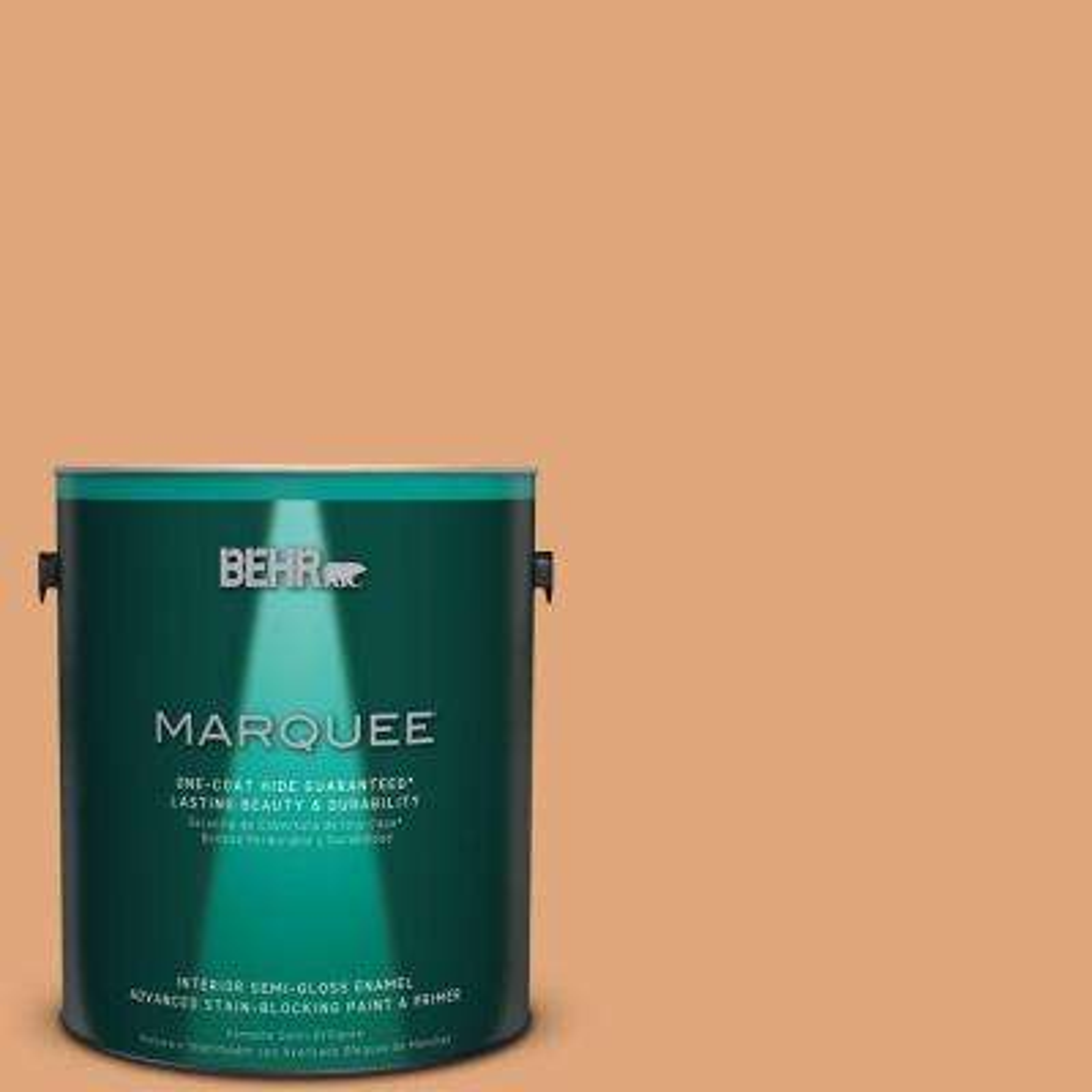 #MQ4-36 Thai Ice Tea Paint