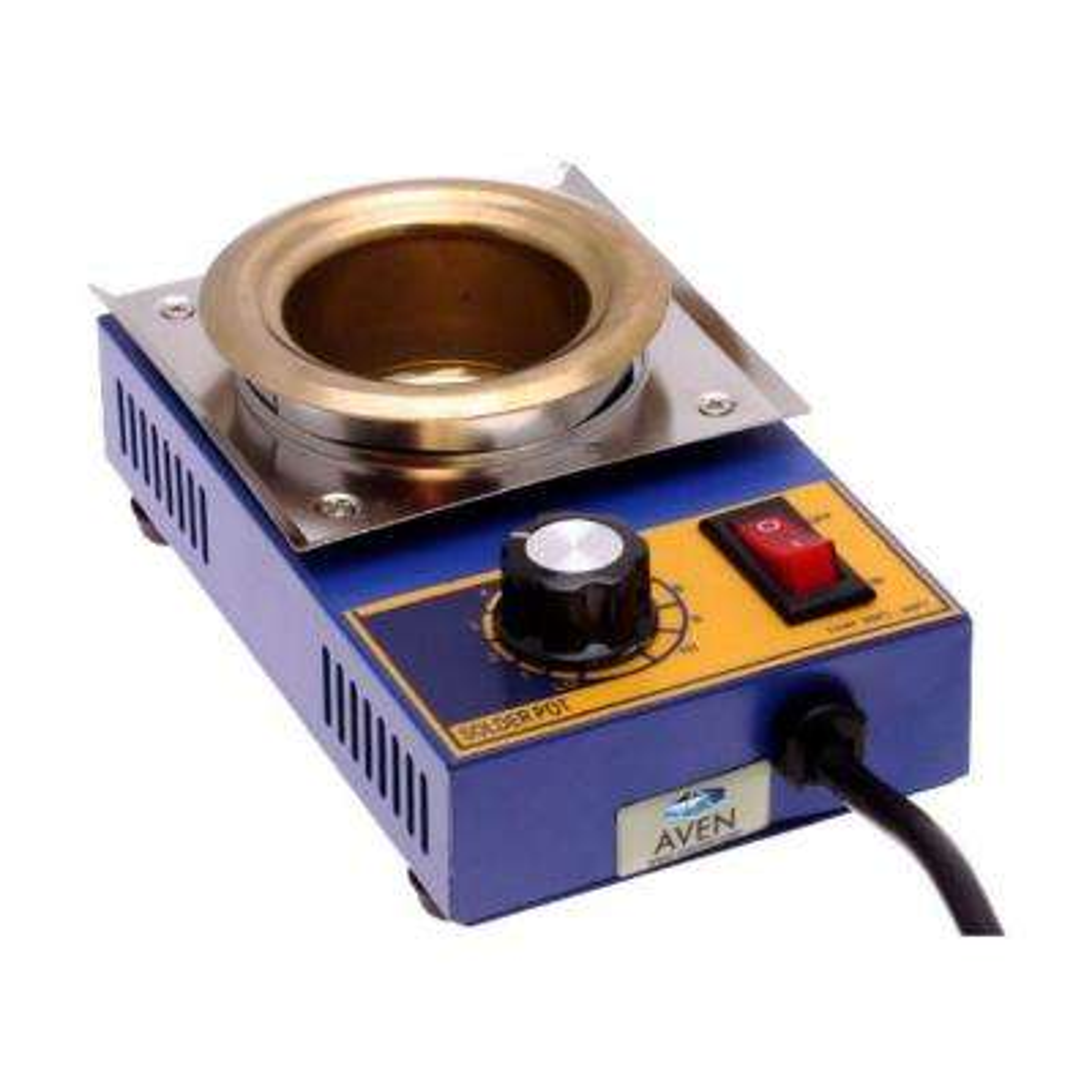 150-Watt Lead-Free Solder Pot