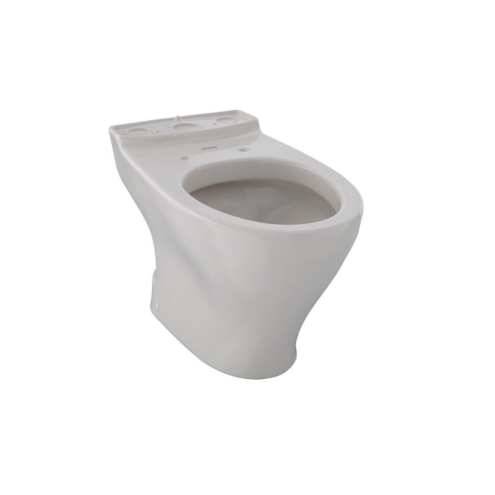 TOTO Aquia II Elongated Toilet Bowl Only in Sedona Beige-CT416#12 ...