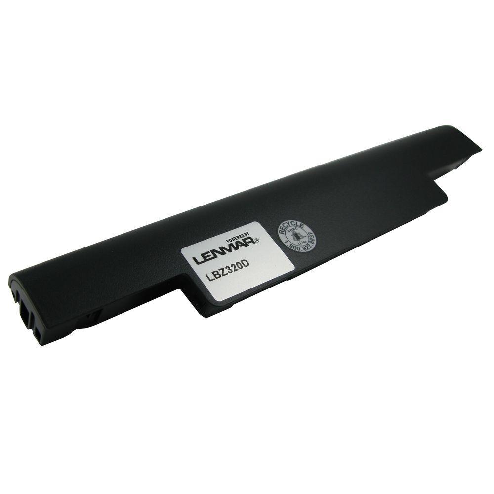 Lenmar Lithium-Ion 2300mAh/11.1-Volt Laptop Replacement Battery