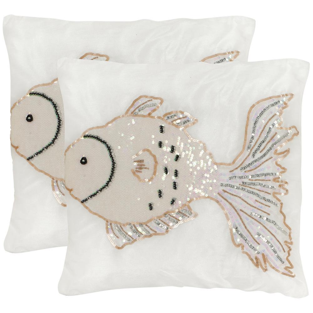Whites Coastal Special Buys Throw Pillows Decorative Pillows Adorable Coastal Decorative Pillows