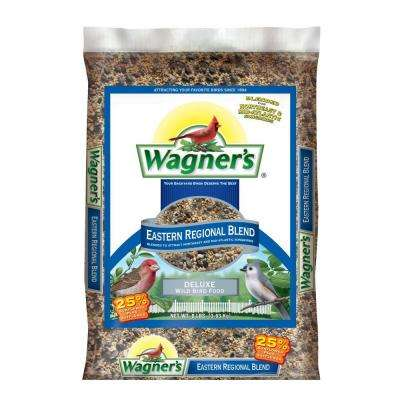 8 lb. Eastern Regional Blend Wild Bird Food