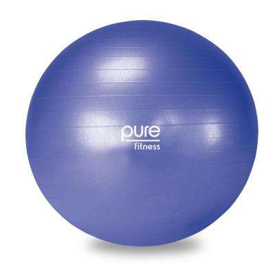 65 cm Anti-burst Exercise Stability Ball